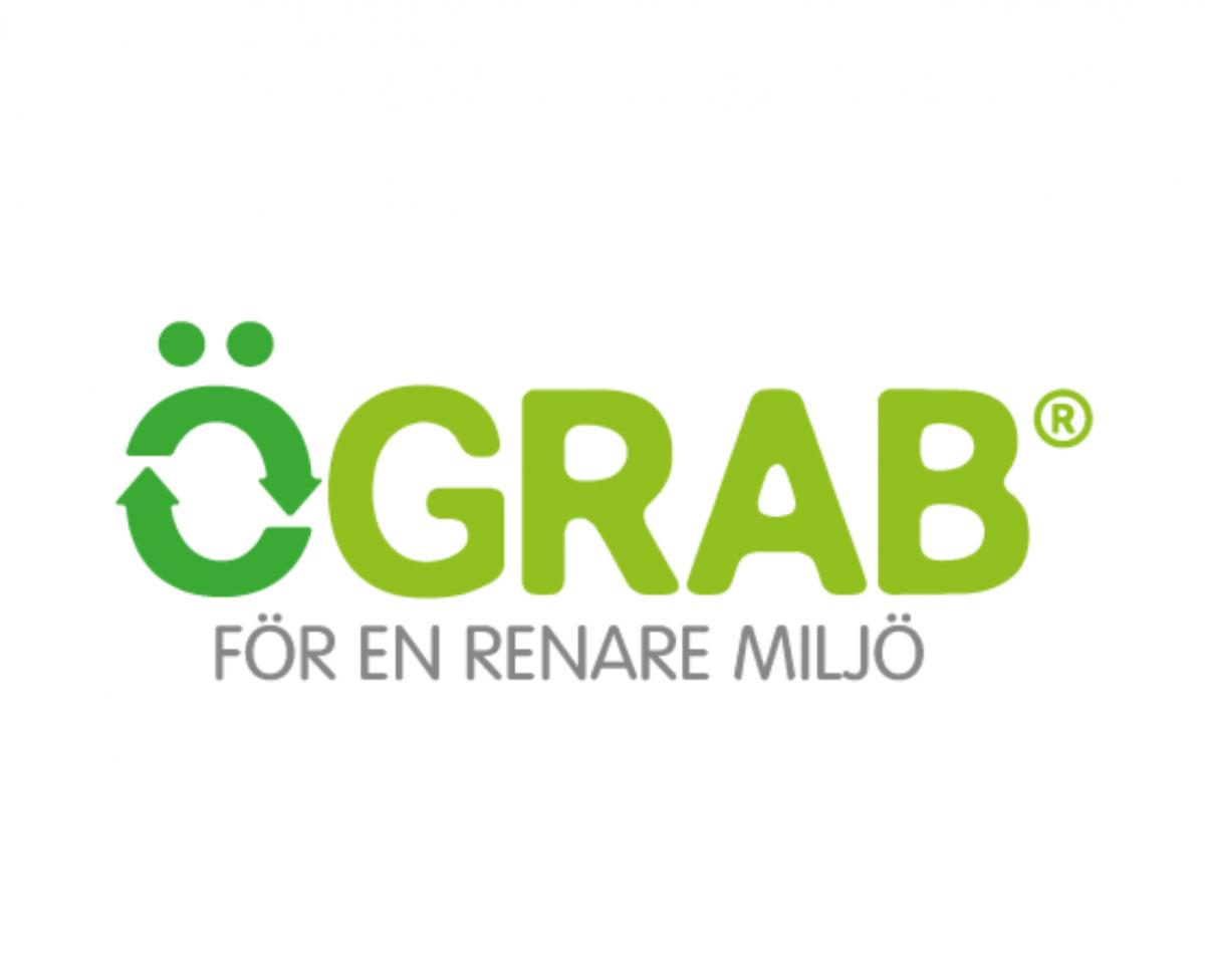 Nu söker ÖGRAB en ny ansvarig för  Insamling och Kundtjänst