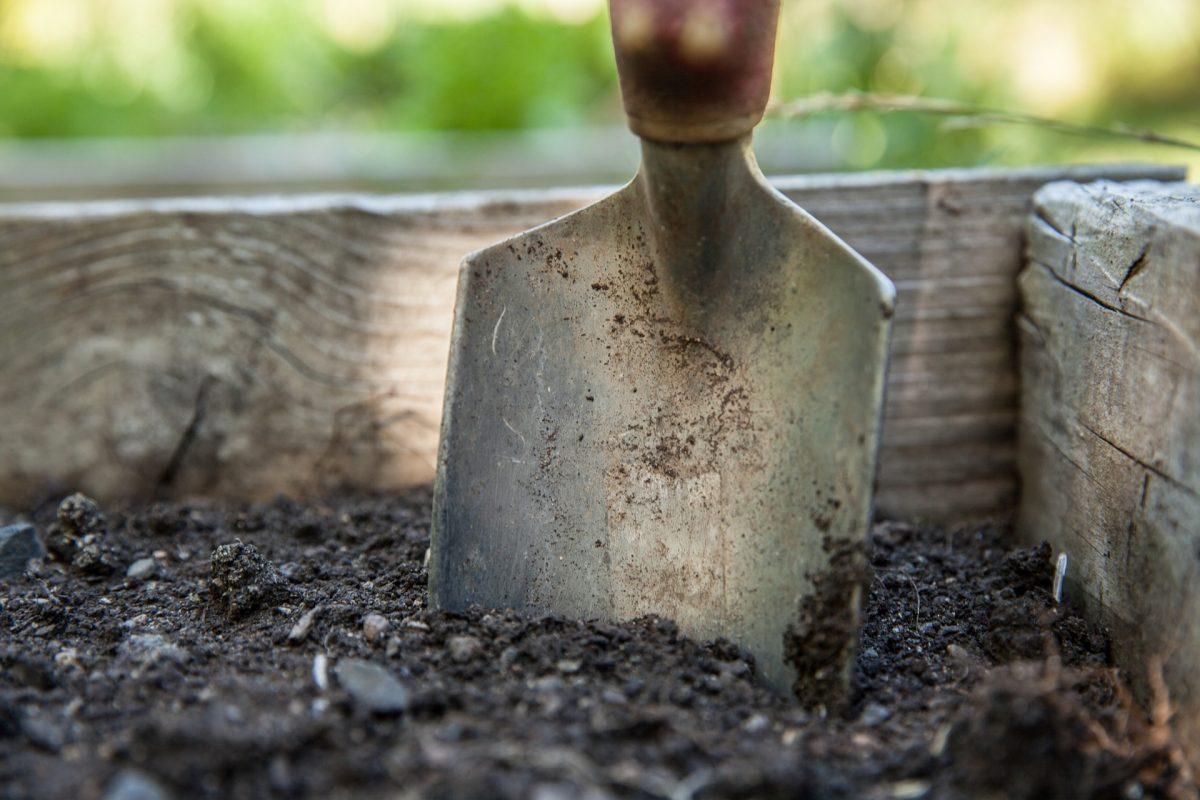 Information om kompostjord