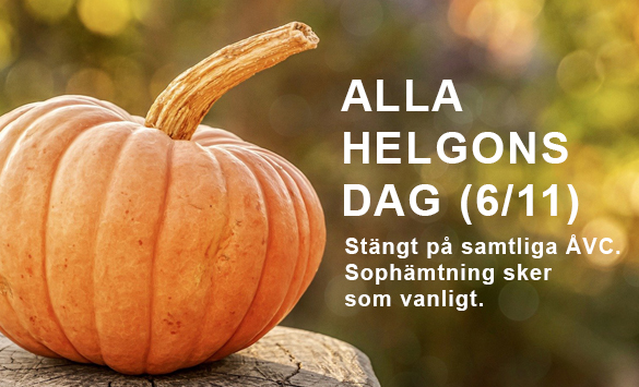 ALLA HELGONS DAG (6/11)